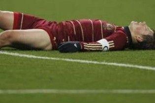 Аршавін більше не хоче грати у футбол