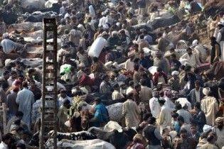 """Мусульмани всього світу відзначають """"день жертвоприношення"""" - Курбан-Байрам"""