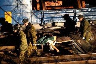 """Нові дані: у """"Невському експресі"""" загинули 25 людей, 26 зникли"""