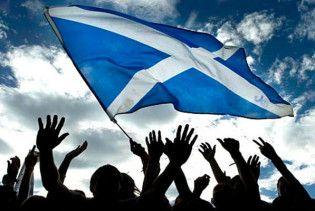 Шотландські націоналісти перемогли на виборах і боротимуться за незалежність