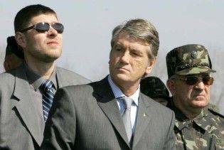 Ющенко наказав цілодобово охороняти Тимошенко і Януковича