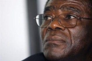 Президентом Екваторіальної Гвінеї вчетверте став диктатор-канібал