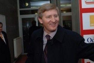 Ахметов із задоволенням дасть грошей на тренера збірної України
