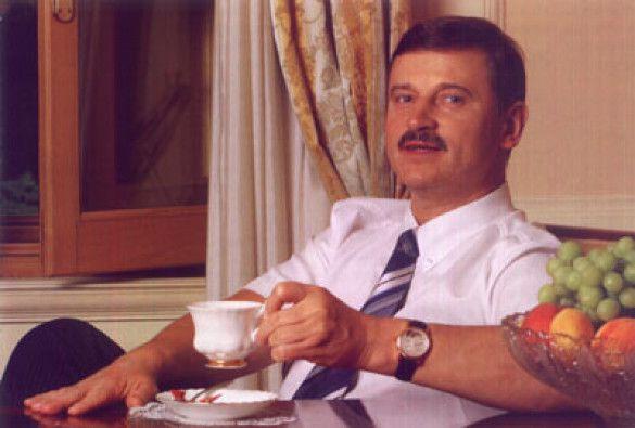 Сергій Веремєєнко