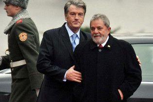 Бразилія зацікавилася українською зброєю
