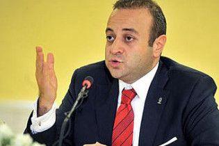 Турецький міністр закликав мусульман забрати гроші з швейцарських банків