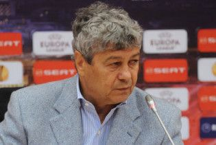 Мірча Луческу не очолить збірну України