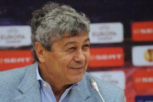 Луческу отримав офіційну пропозицію очолити збірну України