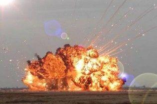 У Беслані троє дітей підірвалися на невідомому вибуховому пристрої
