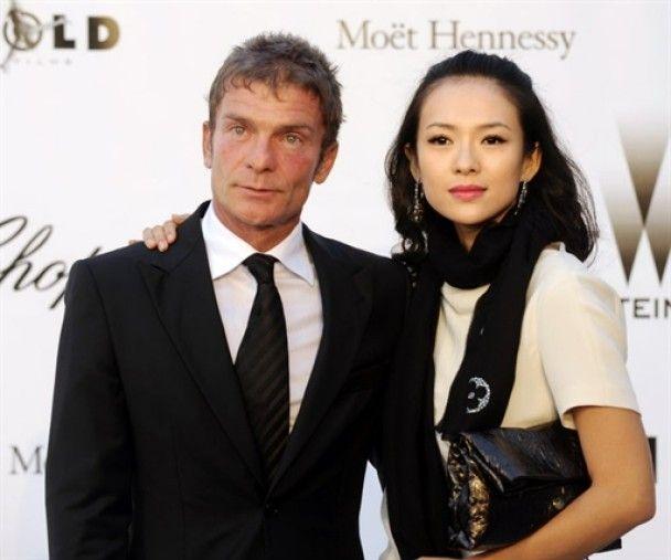 Секс-рейтинг очолила китайсько-ізраїльська пара: актриса і мільярдер