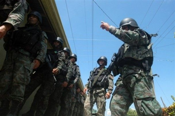 Філіппінська армія вторглася до будинків організаторів передвиборної різанини