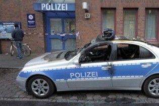 Німецькі поліцейські подали скаргу за порівняння їх з інтернет-гестапо