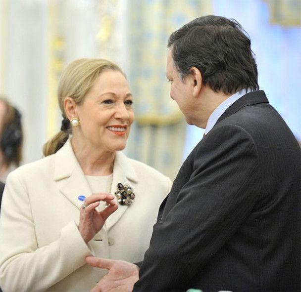 Саміт Україна-ЄС у Києві