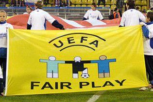 """Гол """"Fair play"""" розслідують в Італії (відео)"""