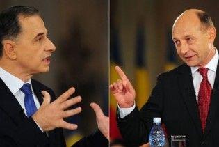 У Румунії переглянуть результати президентських виборів