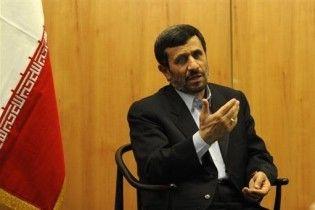 Іран хоче від Заходу компенсацію за участь у Другій світовій війні