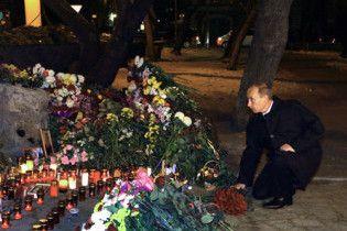 Путін назвав винних у трагедії в Пермі