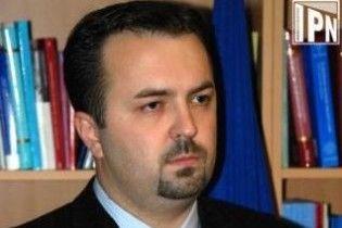 Міністр освіти Грузії звільнився з посади та пішов вчитися