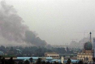 Серія терактів у Багдаді: більше 100 людей загинули