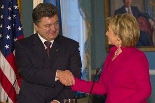 США поаплодували Україні за свободу та демократію