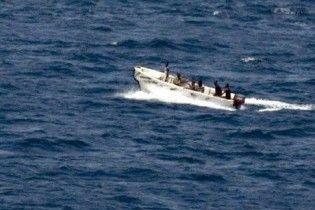 """Викуп за """"Аріану"""" скинули з літака у відкрите море"""
