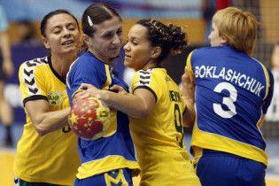 Україна вирвала перемогу в Австрії на чемпіонаті світу з гандболу