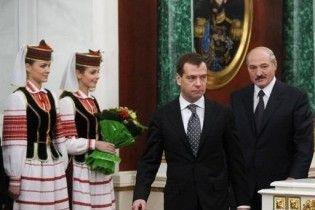 Росія і Білорусь підписали Декларацію з нагоди 10-річчя створення Союзної держави