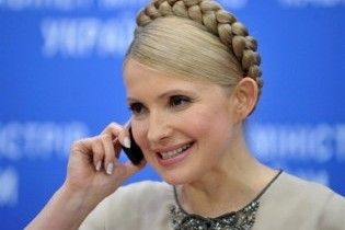 Тимошенко проти фінансування exit-poll кандидатами