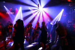 В Україні пройдуть масові перевірки безпеки нічних клубів