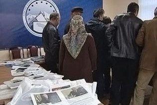 В Абхазії почалося голосування на виборах президента