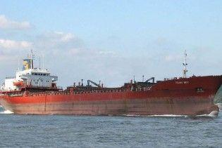 У Чорному морі затонуло судно: один українець загинув, 5 врятували