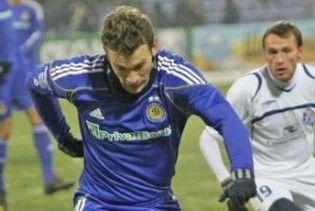 """Шевченко - про останню перемогу """"Динамо"""" у 2009 році"""