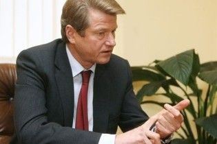 Екс-президент Литви пов'язав свою відставку з відмовою розмістити в країні в'язницю ЦРУ