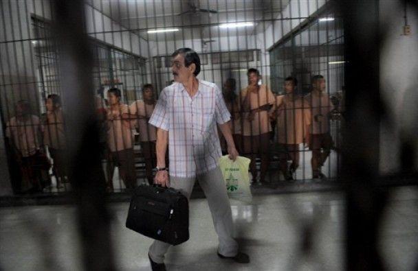 З екіпажу заарештованого в Таїланді Іл-76 знято звинувачення