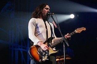Гітарист Red Hot Chili Peppers пішов з групи