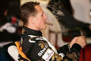 Міхаель Шумахер стане найбільш оплачуваним гонщиком світу