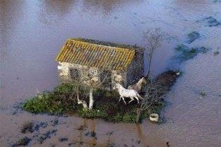 В результаті тропічного циклону на Фіджі загинули 3 людини