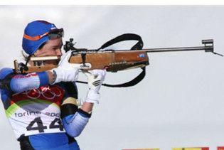 Біатлоністка збірної Росії отримала рік в'язниці за допінг