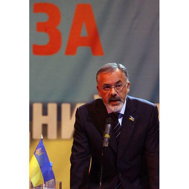 З'їзд Собору громадянської згоди у Києві