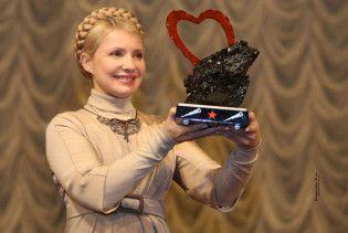 Тимошенко не допустить будівництва вугільного терміналу в Севастополі