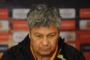 "Луческу - про останню гру ""Шахтаря"" у 2009 році"