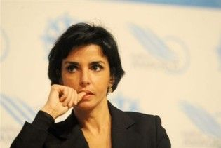 Колишній міністр юстиції Франції опинилася у центрі скандалу в Європарламенті