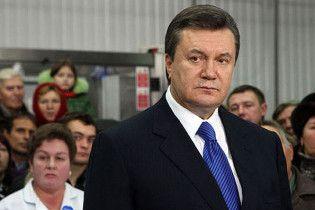 Янукович обіцяє не допустити зриву виборів