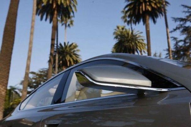 Представлено новий Audi A7 Sportback