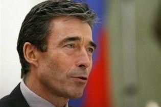 Генсек НАТО назвав нову ракетну програму Росії марною тратою грошей