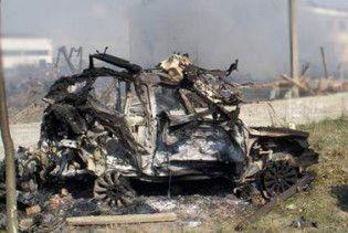Смертник, який підірвав 23 людини у Назрані, мстився за смерть матері