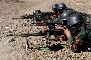 Влада Ємену відправила на боротьбу з бойовиками Аль-Каїди кілька тисяч військових