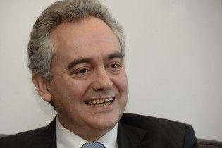 Головний прокурор Євросоюзу звільнився через корупцію