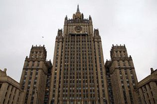 Росія відкинула звинувачення у розв'язанні війни в Іраку