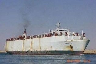 Кількість жертв аварії судна Danny 2 зросла до 11 осіб